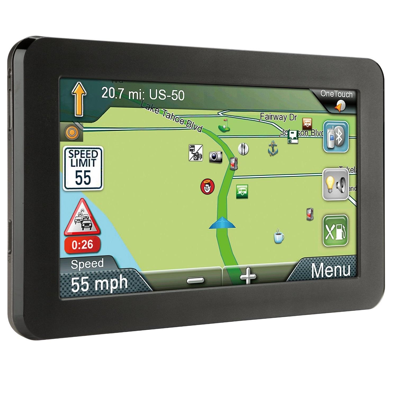 RoadMate RV 9365-LMT GPS